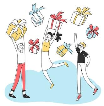 Lojalni klienci sklepu otrzymują nagrodę