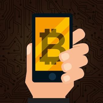 Ludzie powiązani bitcoinem