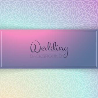 Luksusowe zaproszenie na ślub z mandali