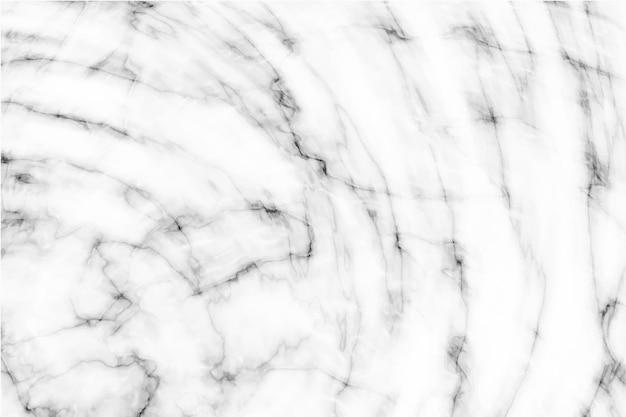 Luksusowy projekt tła z białego marmuru