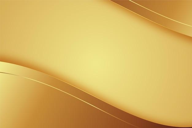 Luksusowy złoty tło