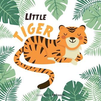 Mały tygrys