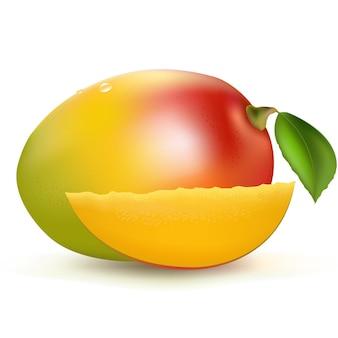 Mango, odosobniony