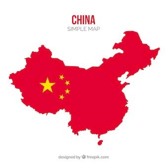 Mapa chin