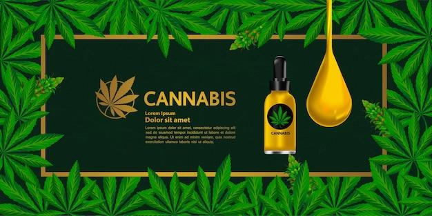 Marihuana do celów medycznych.