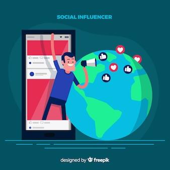 Marketing społecznościowy