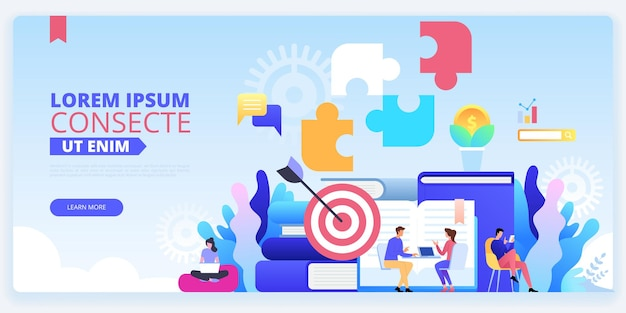 Marketing w mediach społecznościowych reklama internetowa strona biznesowa kampania przyciągania klientów