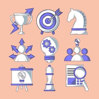 Marketingowa strategia biznesowa