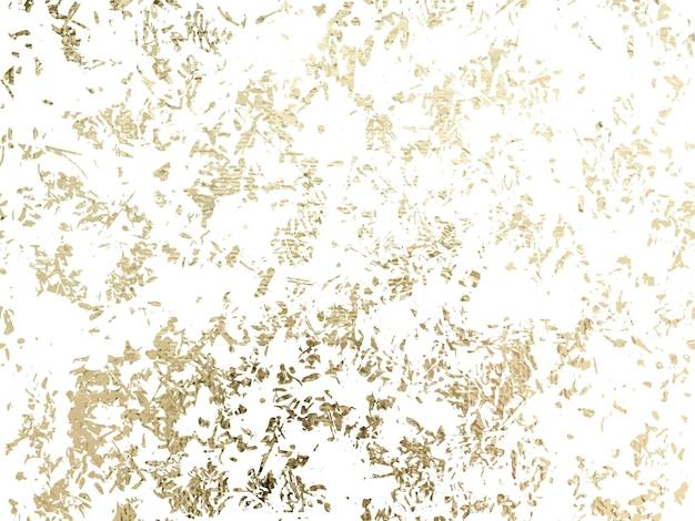 Marmur złoty grunge tekstury patyna zarysowania złoty element na plakat broszura zaproszenie okładka ksi...
