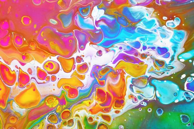 Marmurowa tekstura. akrylowe marmurowe tło