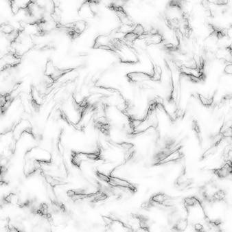 Marmurowa tekstura białe i czarne marmurowe tło