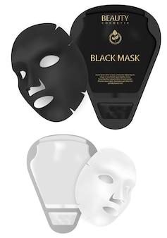 Maska na twarz