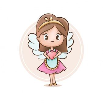 Maskotka anioła