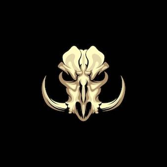 Maskotka hog bone esport