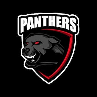 Maskotka panther