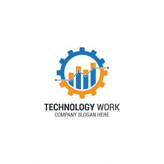 Mechaniczne logo