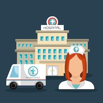 Medyczna opieka zdrowotna