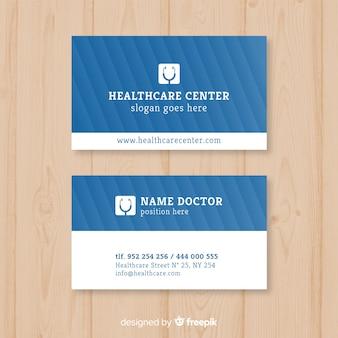 Medyczna wizytówka