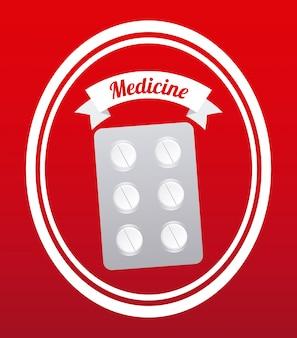 Medyczny element prosty