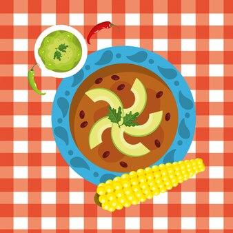 Meksykańska gastronomia