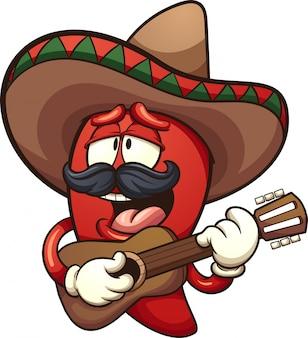 Meksykańska papryczka chili