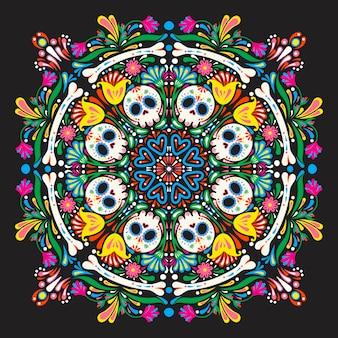 Meksykański wzór