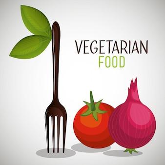 Menu wegetariańskie