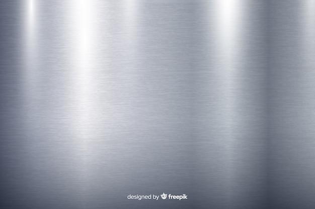 Metaliczne tekstura tło