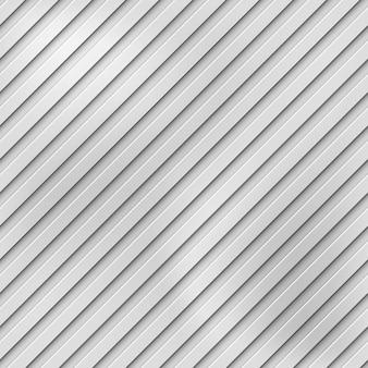 Metaliczny wzór