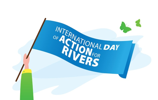 Międzynarodowy dzień akcji przeciwko tamom oraz o wodę i życie w rzekach