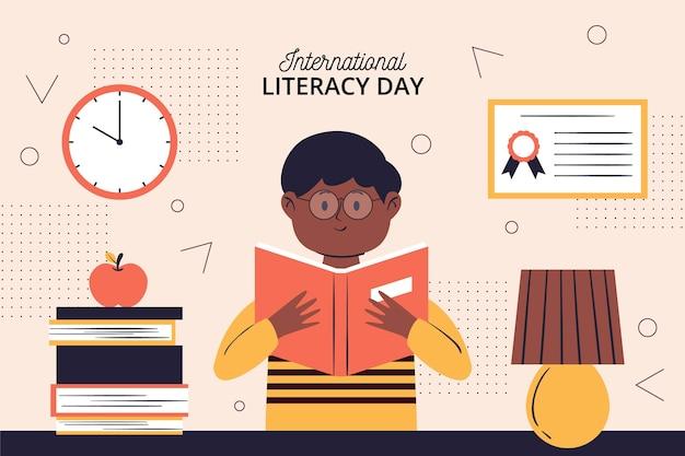Międzynarodowy dzień alfabetyzacji