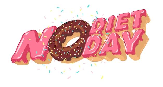 Międzynarodowy dzień bez diety