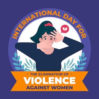 Międzynarodowy dzień eliminacji przemocy wobec kobiet