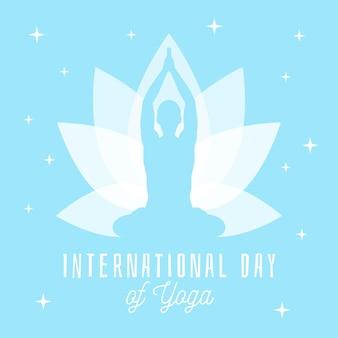 Międzynarodowy dzień ilustracja koncepcja