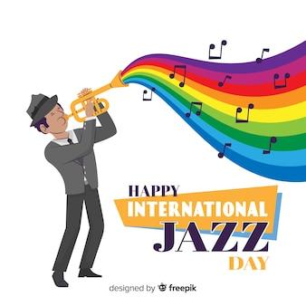 Międzynarodowy dzień jazzu