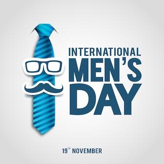 Międzynarodowy dzień mężczyzn