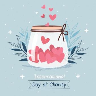 Międzynarodowy dzień miłosierdzia
