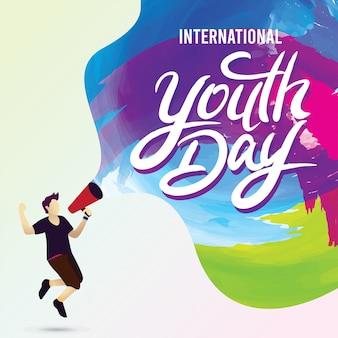 Międzynarodowy dzień młodzieży