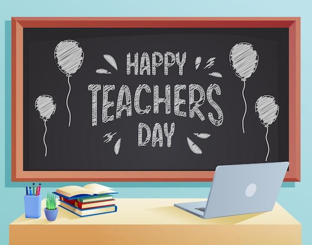 Międzynarodowy dzień nauczyciela