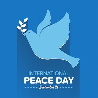 Międzynarodowy dzień pokoju