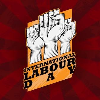 Międzynarodowy dzień pracy