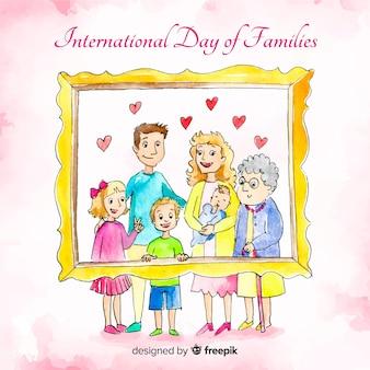 Międzynarodowy dzień rodzin