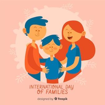 Międzynarodowy dzień rodziny