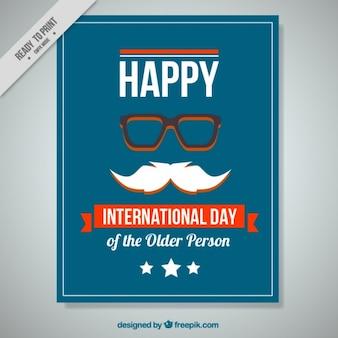 Międzynarodowy dzień starszego rocznika karty