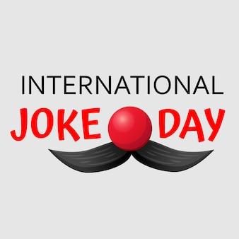 Międzynarodowy dzień żartów