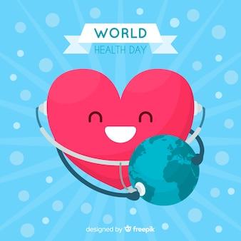 Międzynarodowy dzień zdrowia
