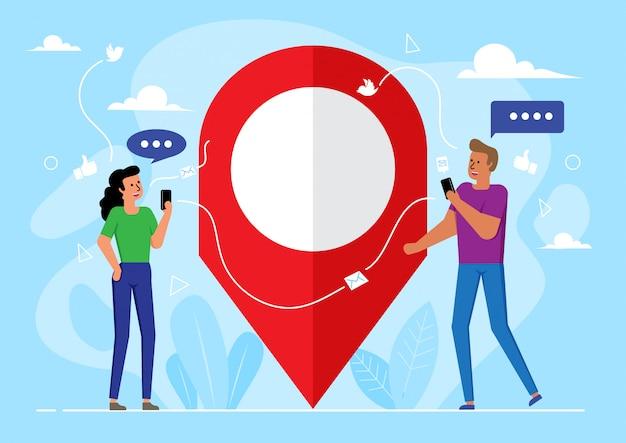 wieloboczny serwis randkowy jak umówić się na randkę online