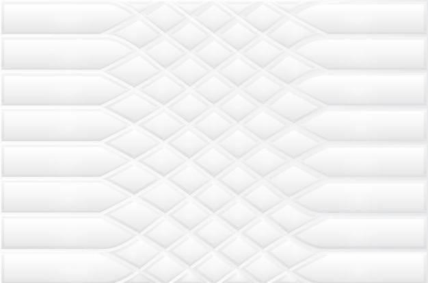 Miękki biały szary streszczenie luksusowe tło