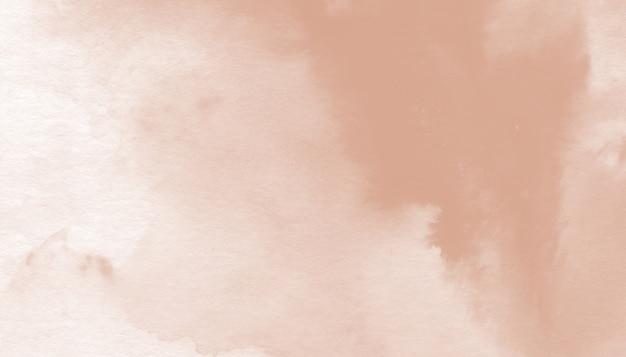 Miękki różowy akwarela marmur szablon tło streszczenie tekstura