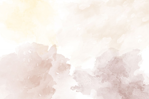 Miękki różowy streszczenie tło akwarela